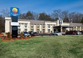 Comfort Inn Tupelo, MS