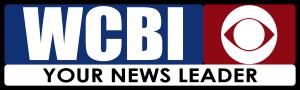 WCBI logo wBlack box