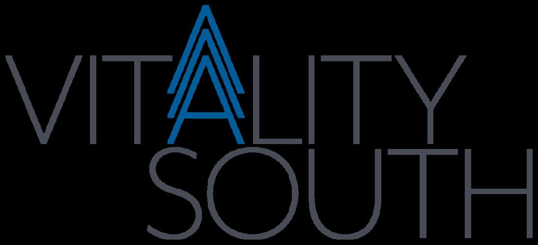 Vitality South Logo