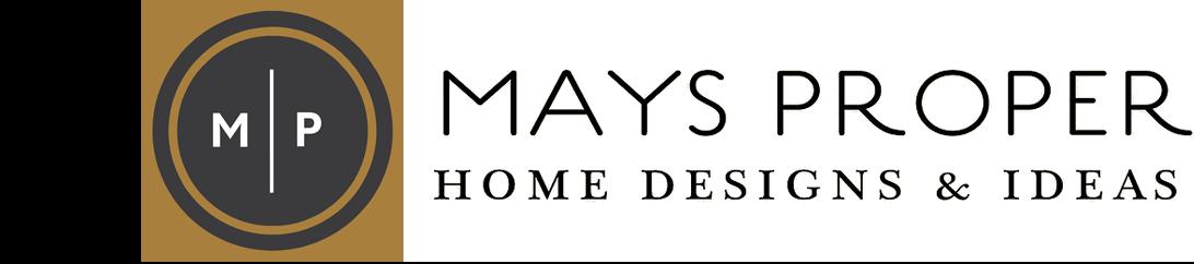mays proper logo