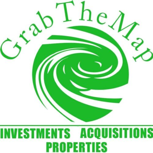grab the map