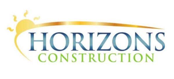 horizon contrusction logo