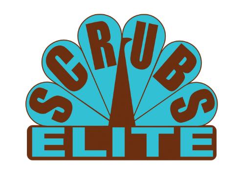 scrubbs elite logo